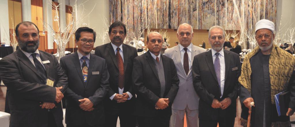 AFIC Celebrates golden jubilee