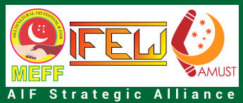 AIF Strategic Alliance