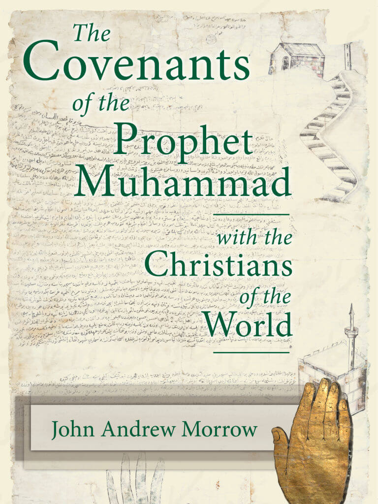 "Book Review: ""The covenants of the Prophet Muhammad with the Christians of the world"""