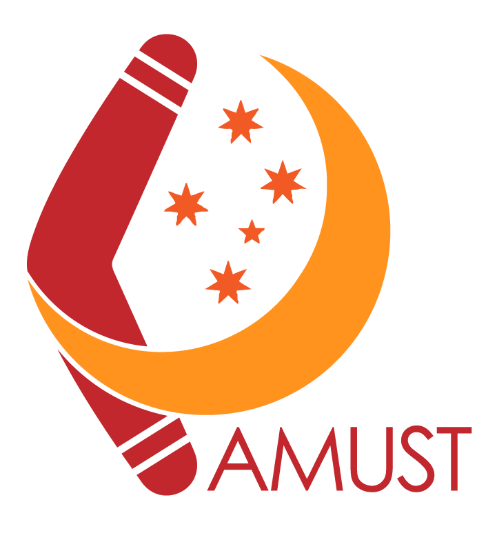 AMUST Media