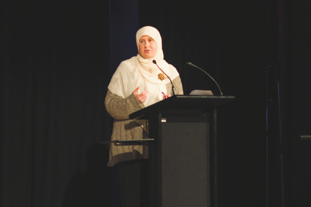 #RealTalk: Discussing the Issues in the Australian Muslim Community