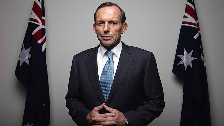 The Abbott Version of Australian Nationalism
