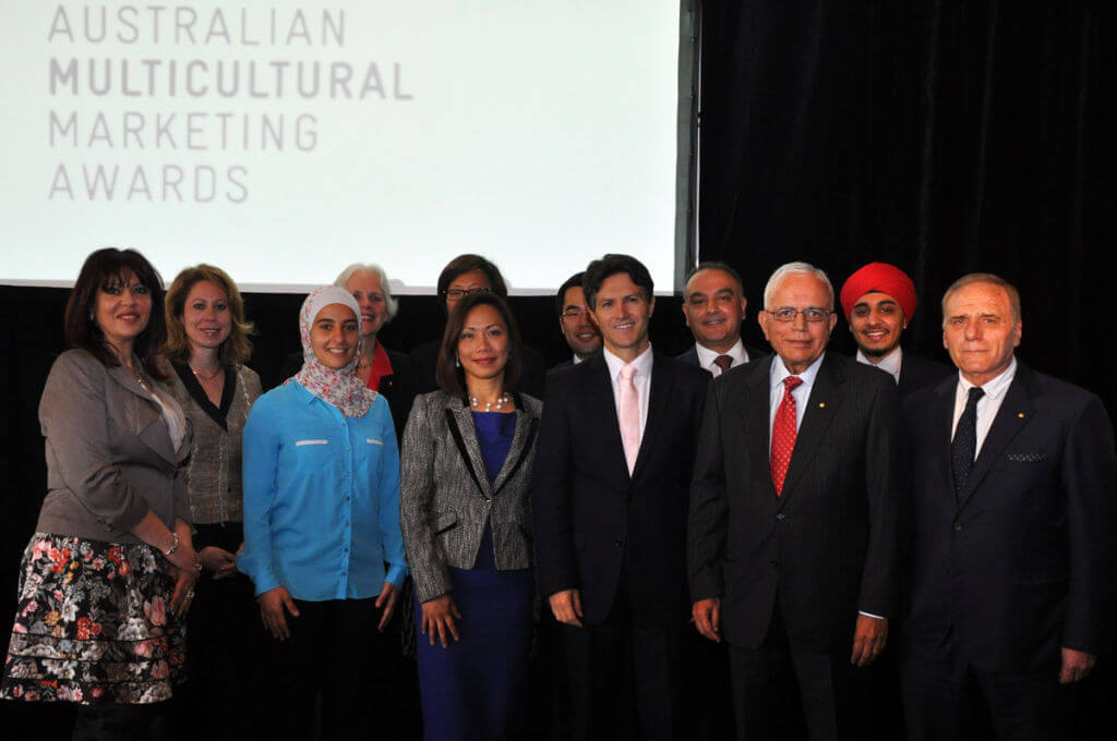 Australian Multicultural Marketing Awards launched