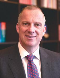 Dr Michael Spence