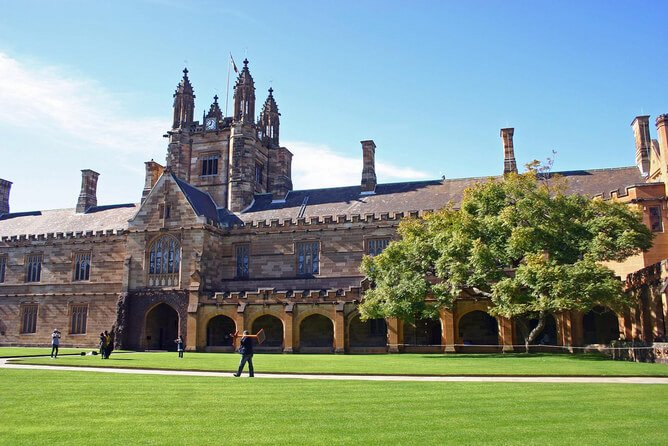 Muslim speaker gagged under external pressure at the University of Sydney