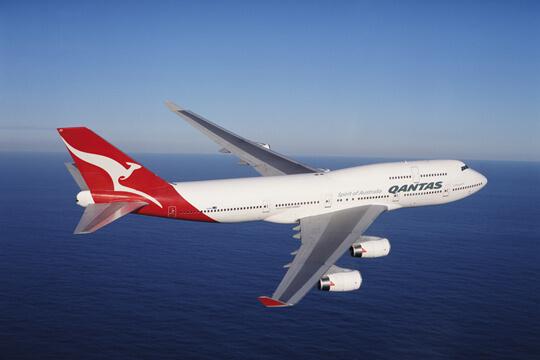 Qantas fights religious freedom battle
