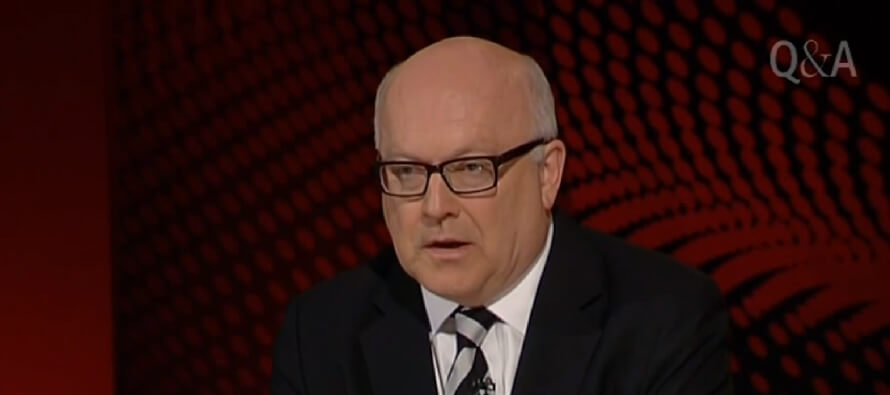 Brandis comes to town