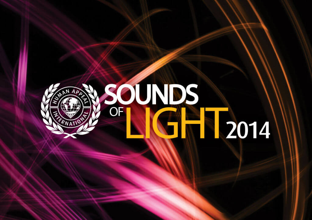 Sounds of Light coming to your city in November