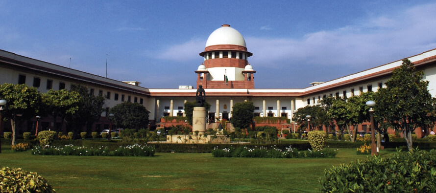 Supreme Court of India lifts restrictions on 'Fatwa'