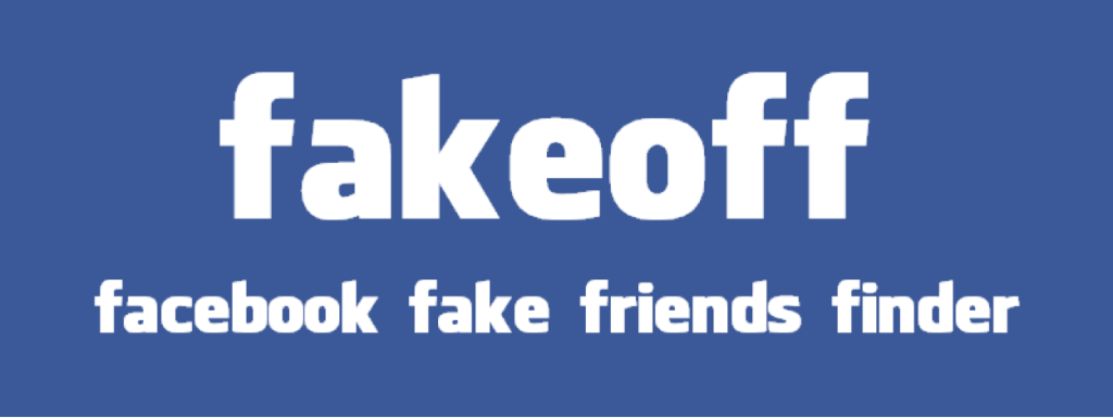 Fake facebook friendships