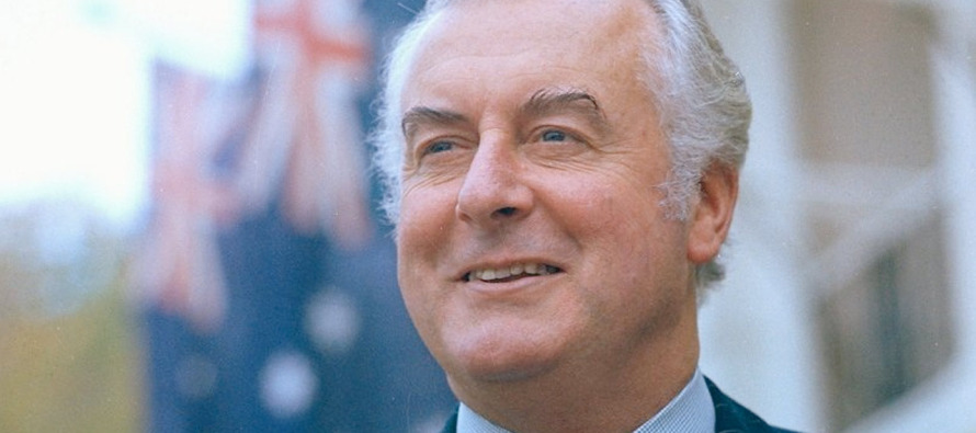 a biography of edward gough whitlam the 21st prime minister of australia October 21, 2014  margaret whitlam ao and gough whitlam ac qc in 2007  with  today edward gough whitlam ac qc, prime minister for australia  for  more about gough whitlam's life and legacy i recommend this.