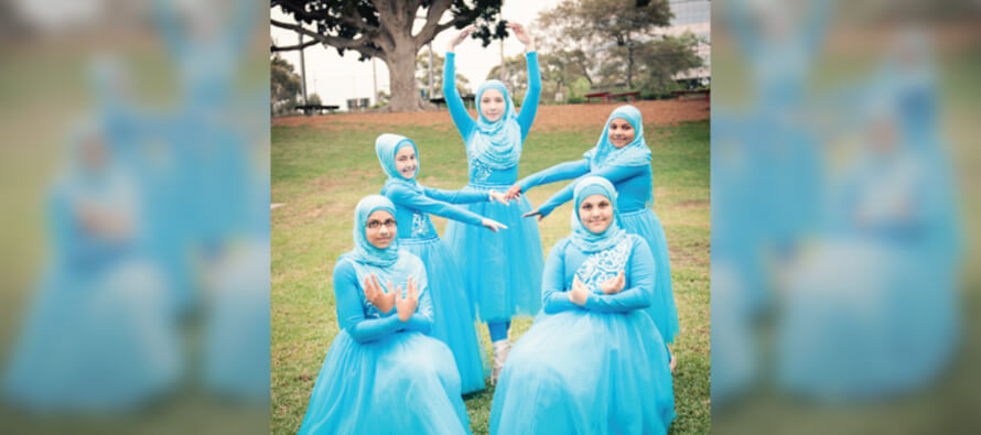 """Schools Inspire 2014"" – the biggest Sydney event lead by Muslim schools"