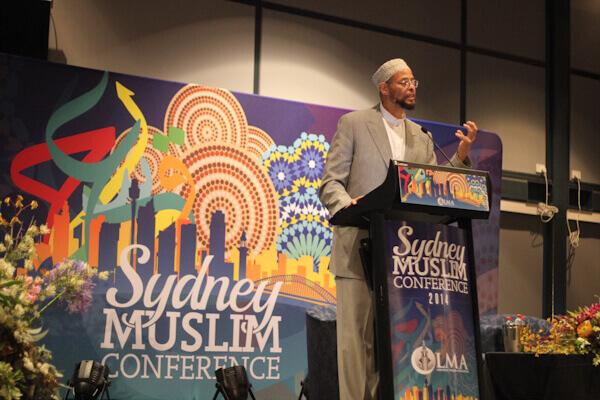 Sydney Muslim Conference: The Muslim Mosaic