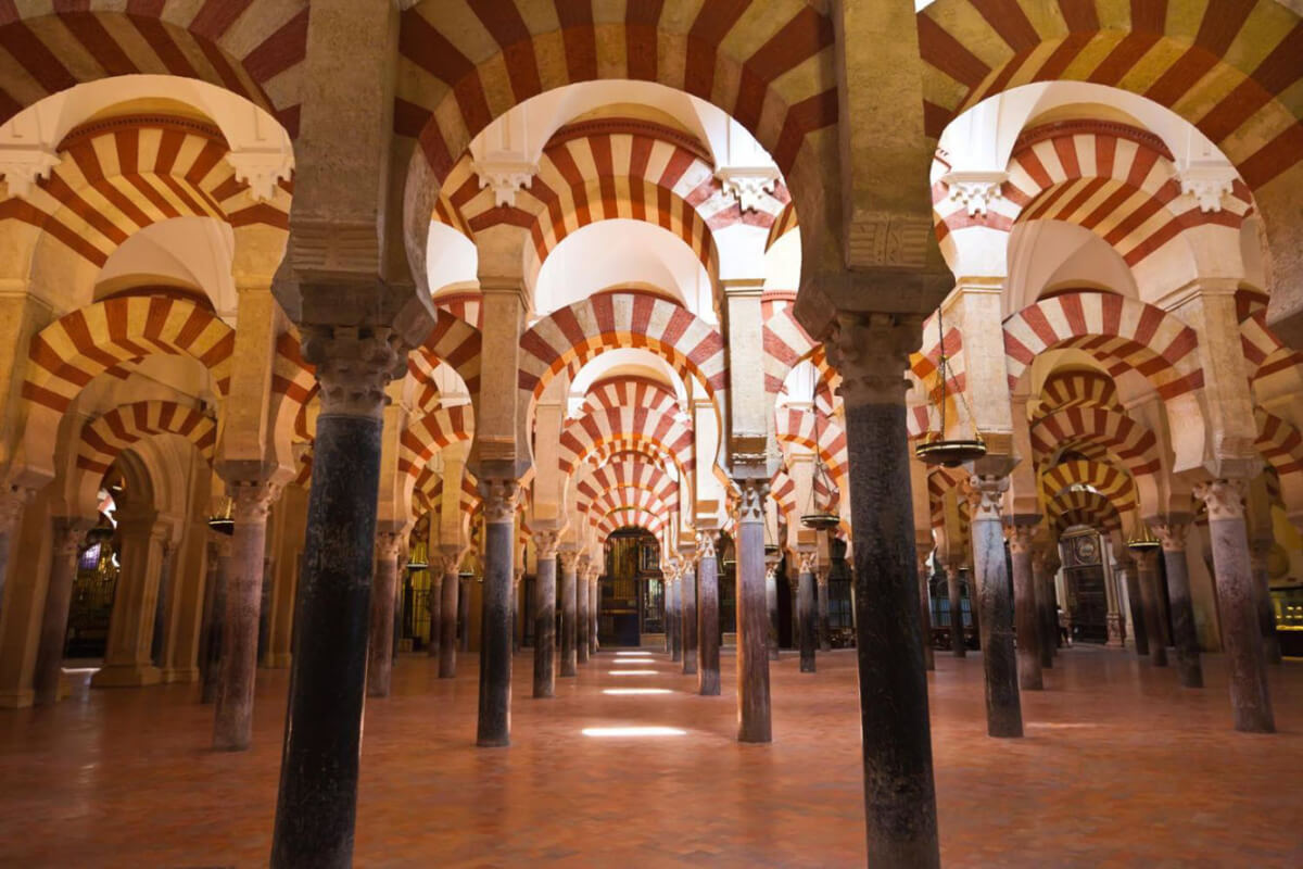 Spain slams move to erase Islamic past of Cordoba Mosque