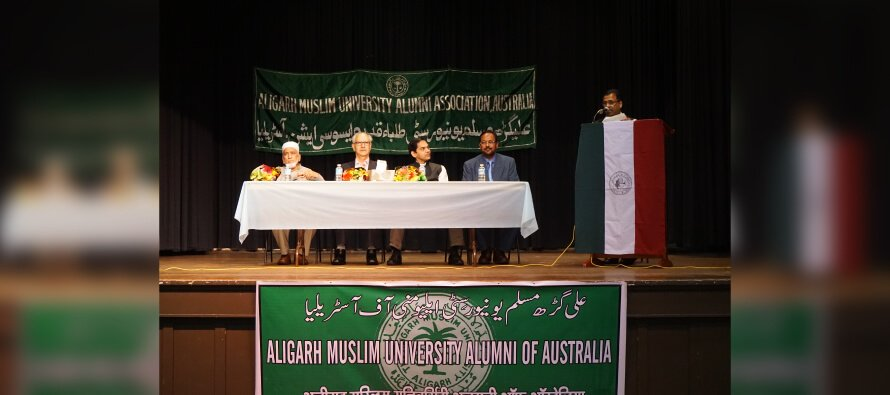 Sir Syed Celebrations in Sydney