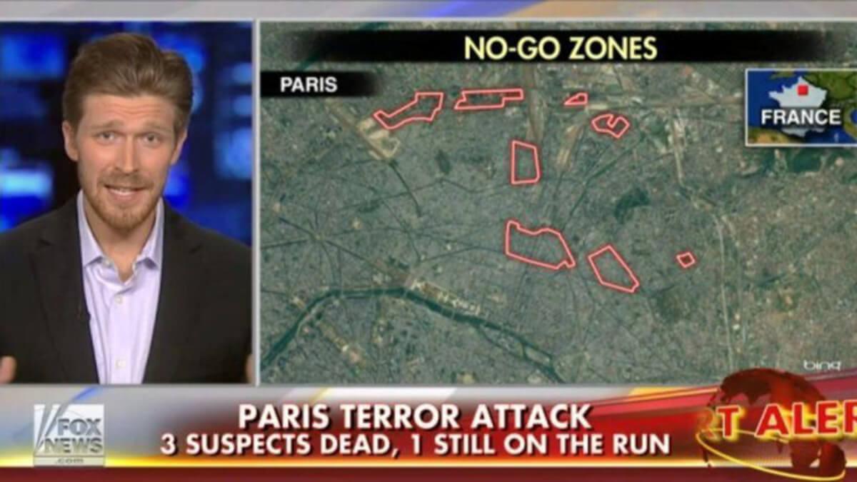 Fox News: Your apology won't do