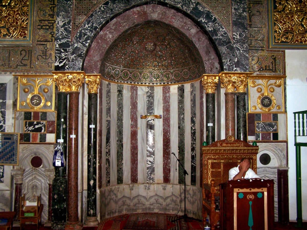 Journey of a lifetime: Part 3 Jerusalem II