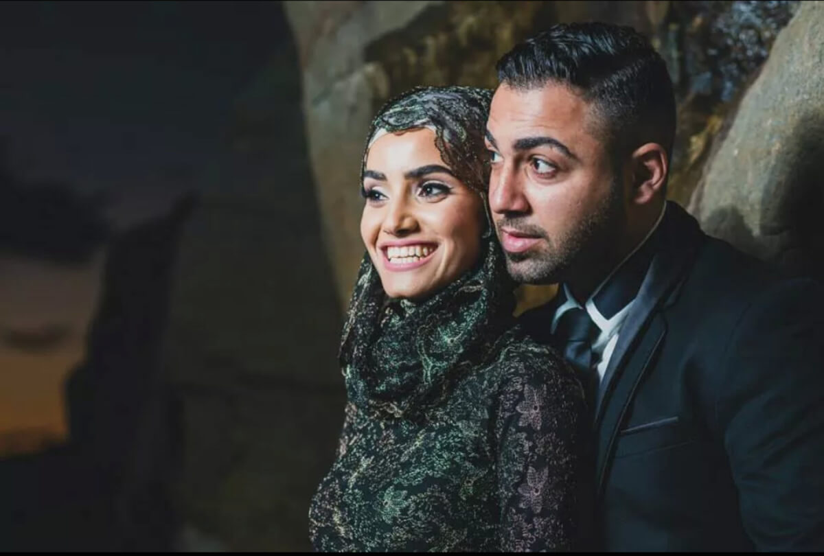 Widyan Al Ubudy engaged to marry Hussein Fares