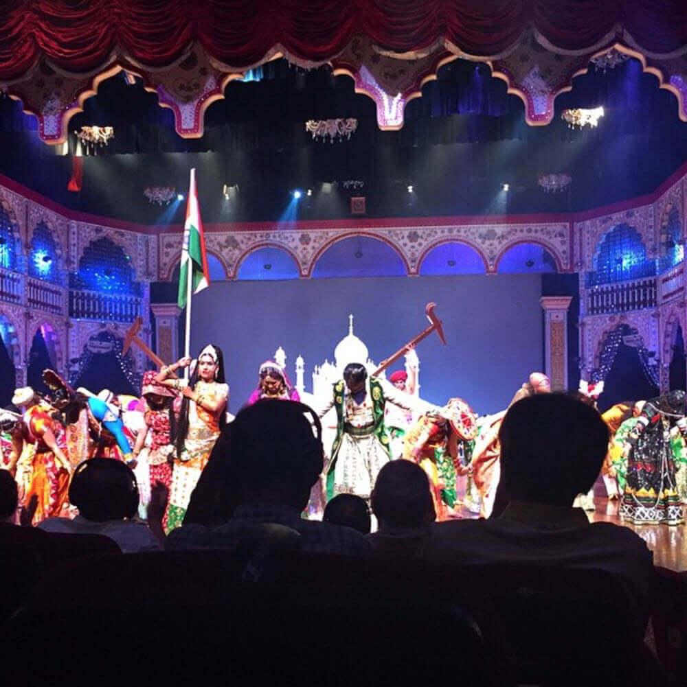 Insta-journey #SarahGoesToIndia Part 2
