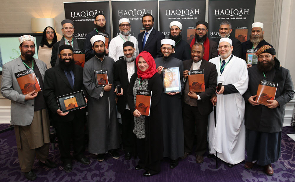 Imams Online: Reclaiming the digital Space