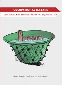 Occupational Hazrad The Jammu Kashmir Floods of 2014