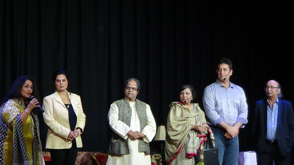 SAMAA celebrates Jashne Buzurg