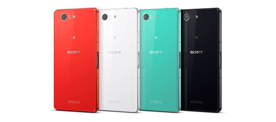 Review: Diving into the new Xperia-nce
