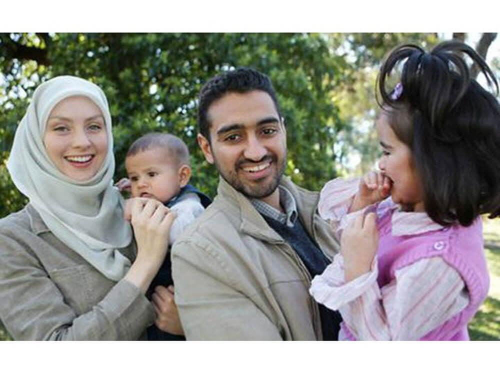 Mother courage: Muslim parenting in Australia