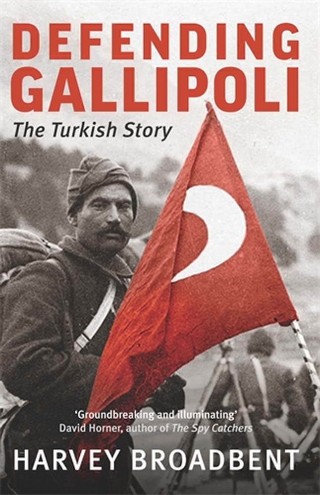 Gallipoli with context: The Turkish story