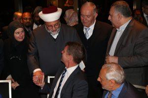 PremierIftar_2015_Premier with Sheikh Malek Zeidan