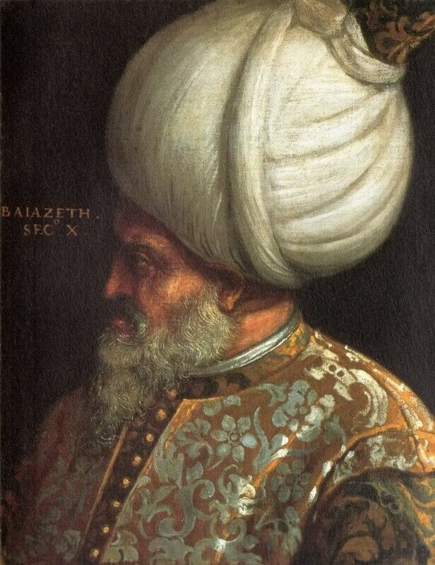 A Morisco appeal to the Ottoman Sultan