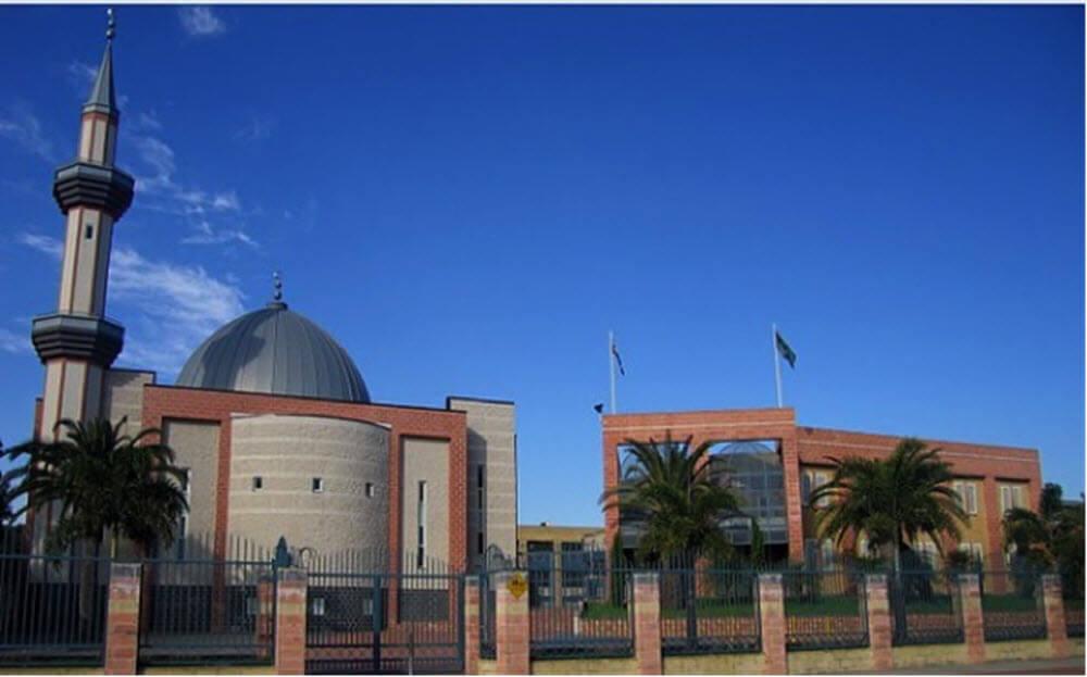 Fringe groups oppose Muslim developments