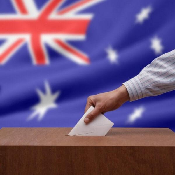 A democracy in decline