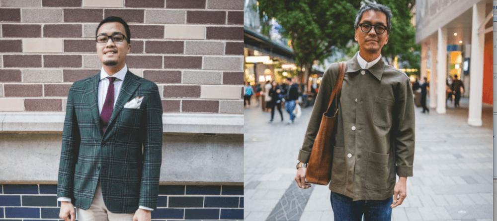 Modest Street Fashion