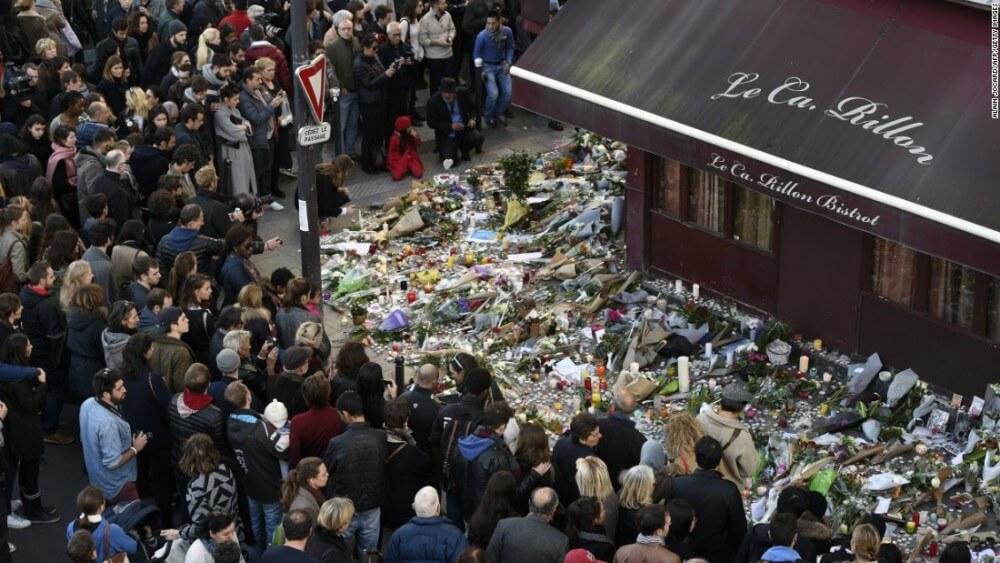 Terrorism: A reality check
