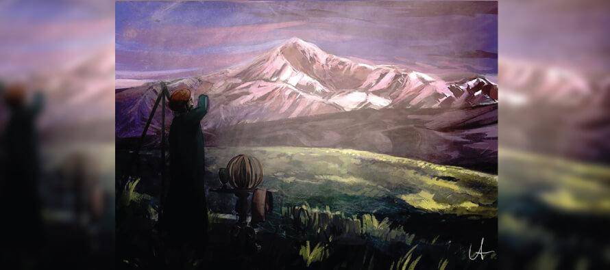 Abu'l Abbas ibn Muhammad ibn Kathir al-Farghani