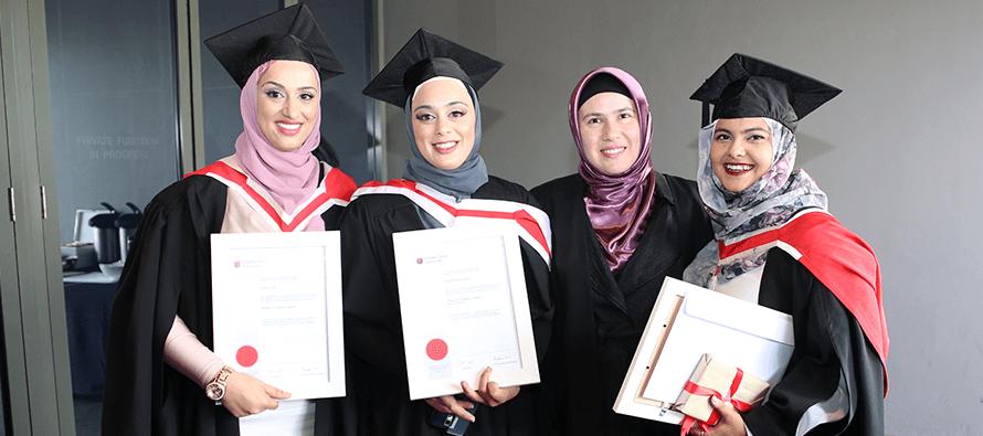 Australian Islamic scholars emerge from ISRA