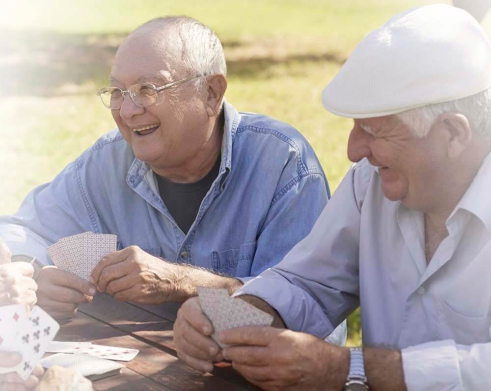 TARS re-launched as Seniors Rights Service