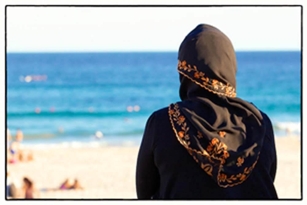 Muslim Women Bear the Brunt of Islamophobia