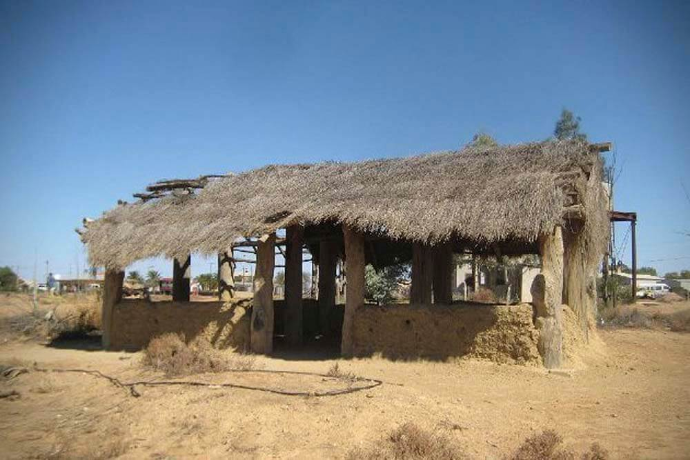 Marree Mosque