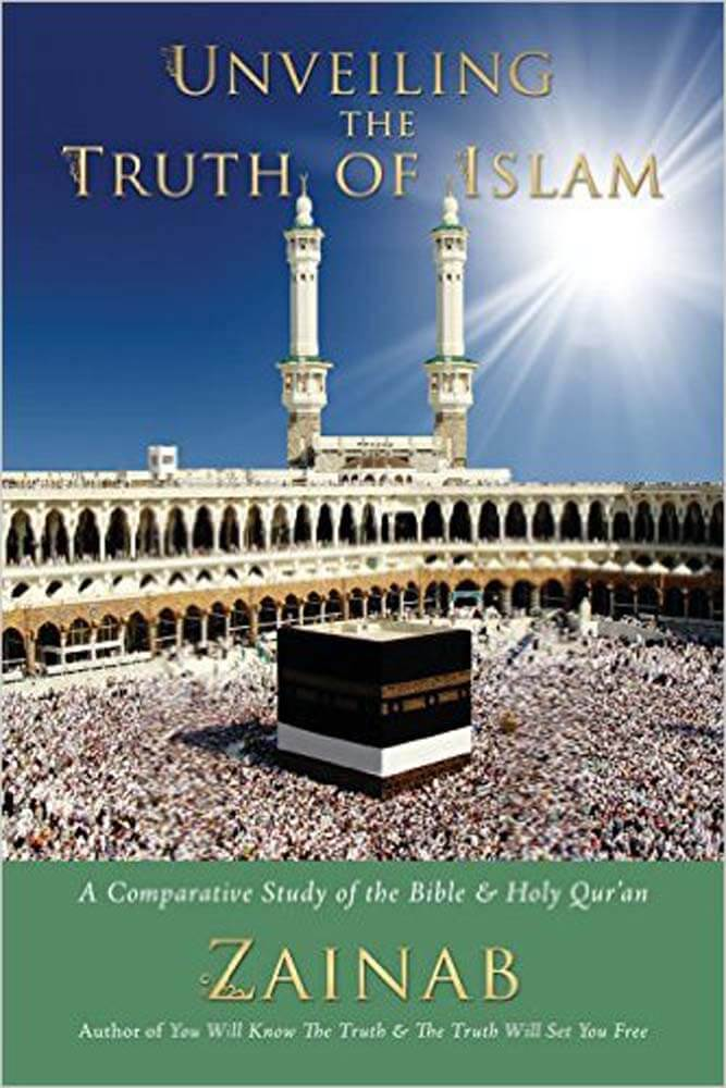 Book review: Unveiling the Truth of Islam