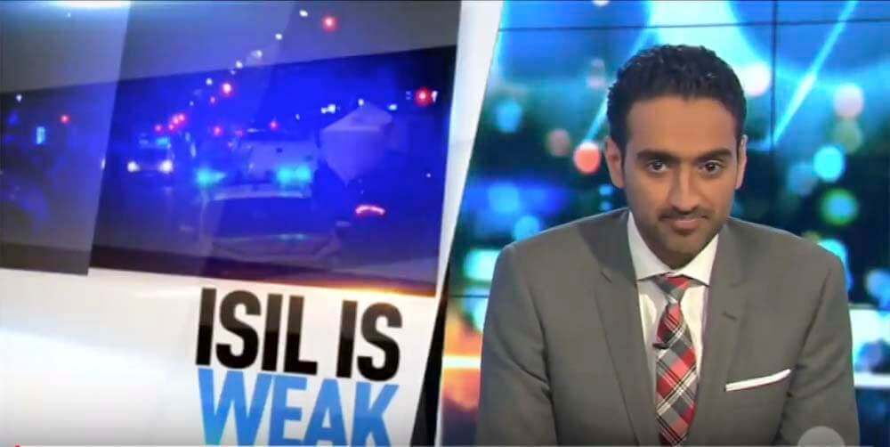 Waleed Aly – Something We need to talk about