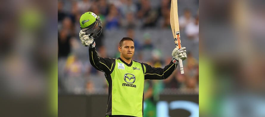 Khawaja into World Twenty20 squad