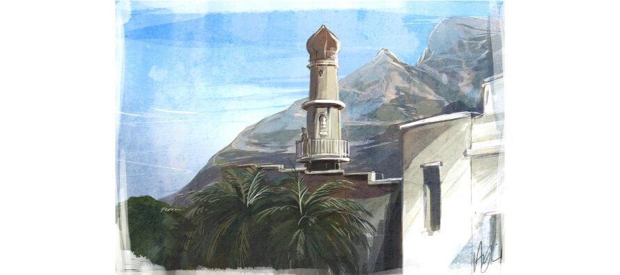 Imam Abdullah Ibn Abdussalaam