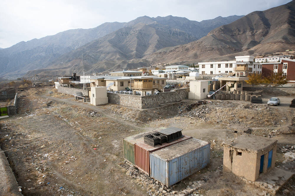 Mahboba_We must not forget Afghanistan2