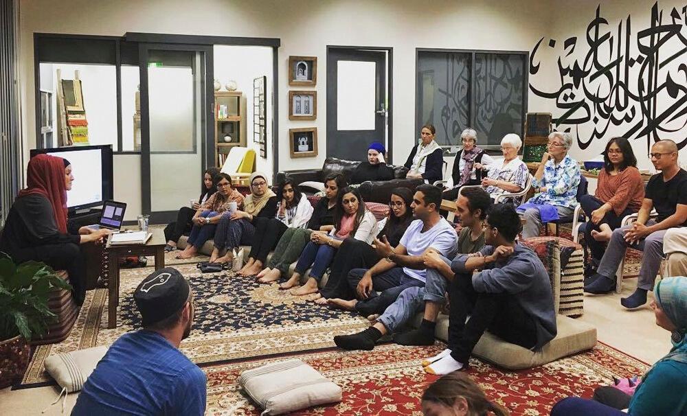 Benevolence convert care program