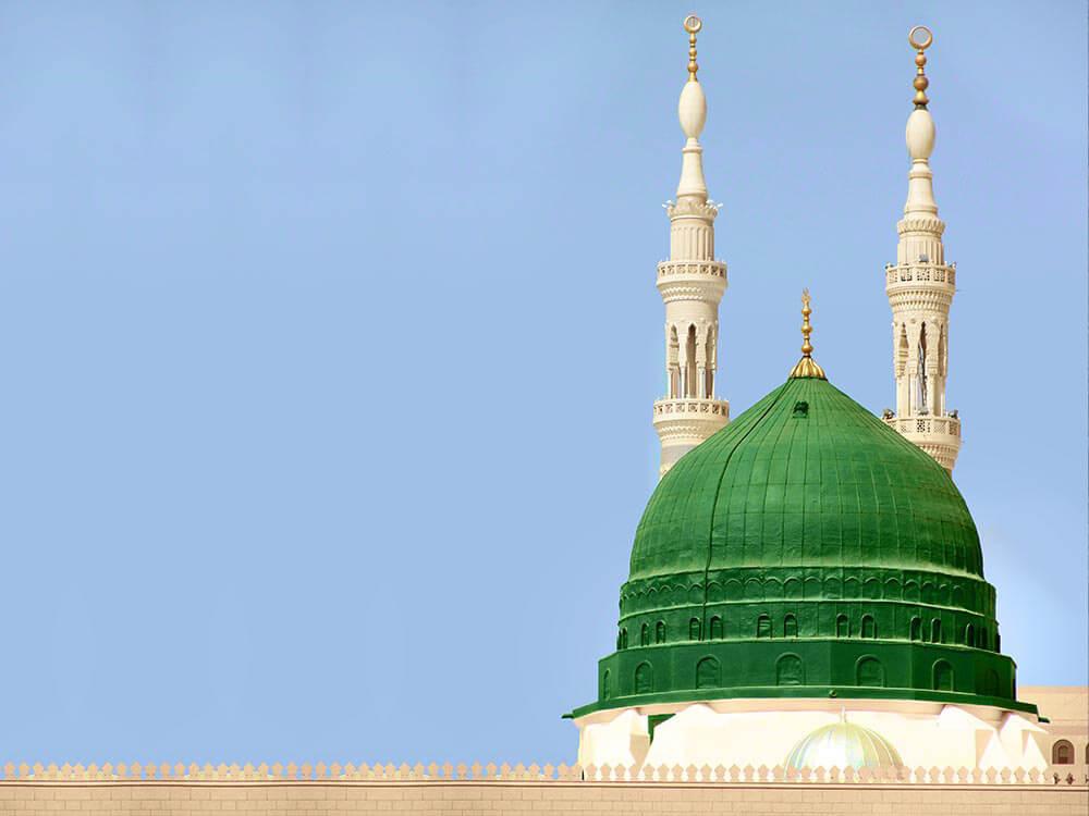 The strength of midstream Islam