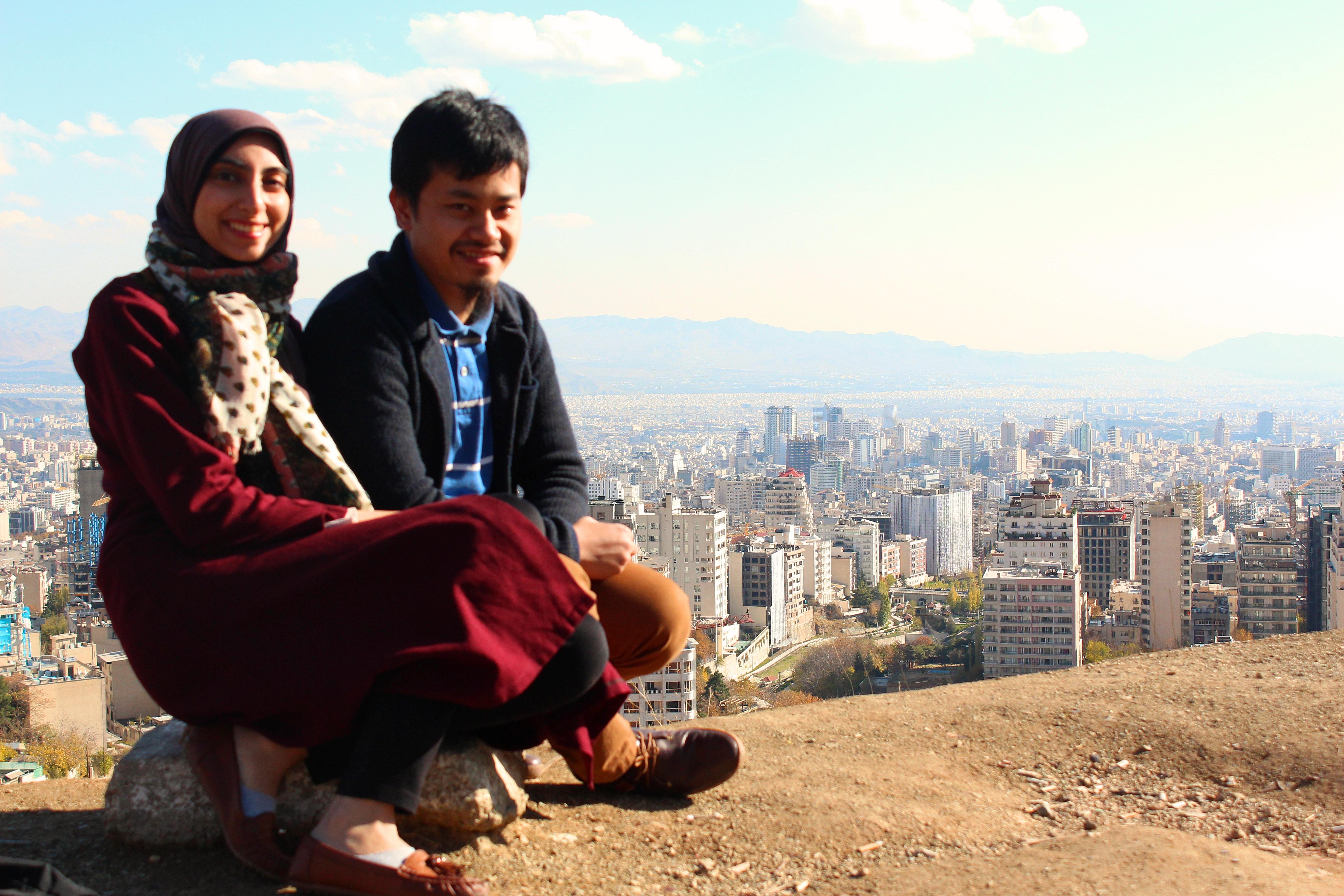 Tales From Tehran