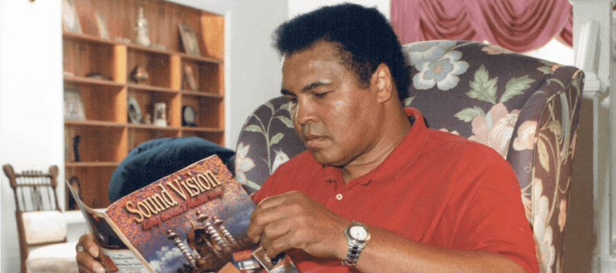 Muhammad Ali Cared for Muslim Ummah
