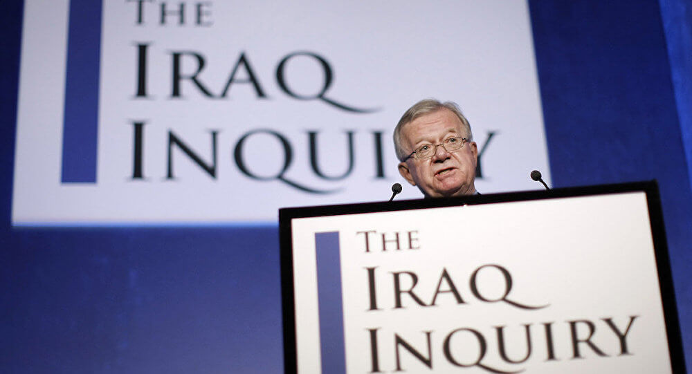 The Chilcot Report: The Coalition of the Willing must apologise to the Muslim World and pay compensation